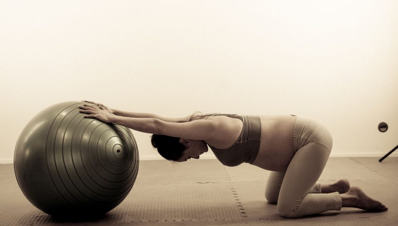 Pregnancy & Postnatal Pilates